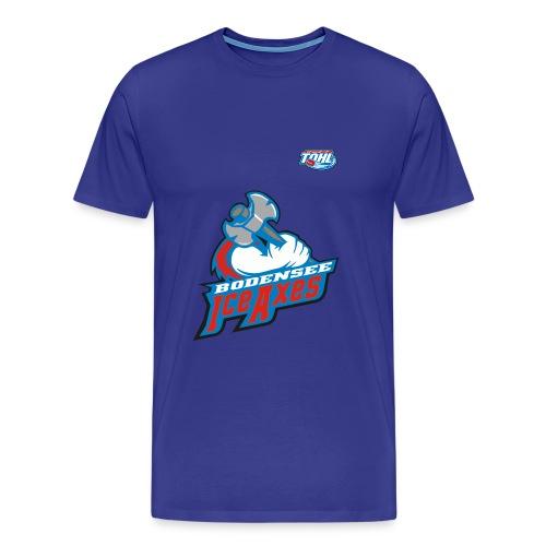 Hape Ferkeling - Männer Premium T-Shirt
