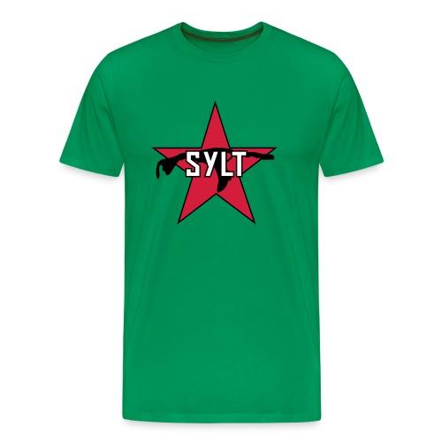 Sylt! - Männer Premium T-Shirt