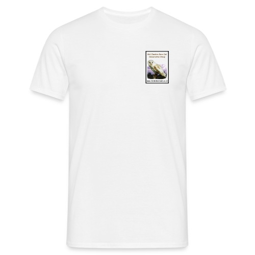 MCBOCG  T Shirt - Men's T-Shirt