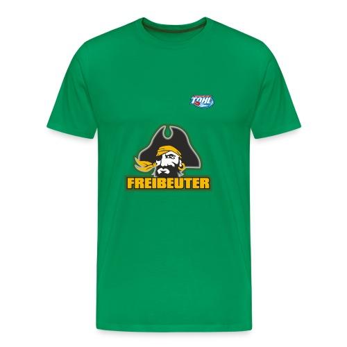 Duffy Waldorf - Männer Premium T-Shirt
