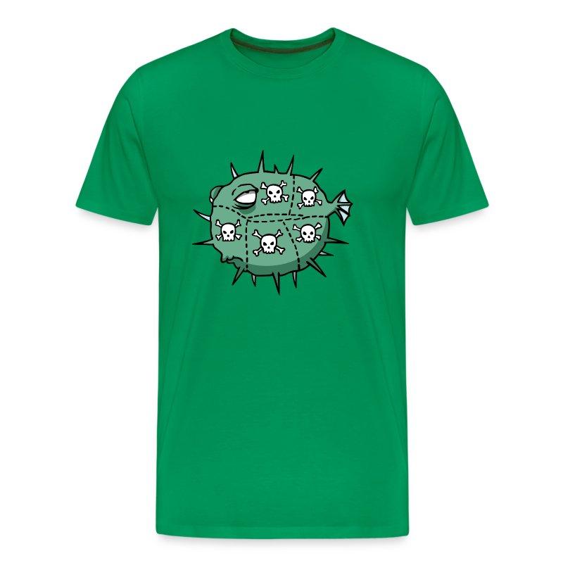 Fugu - Camiseta premium hombre