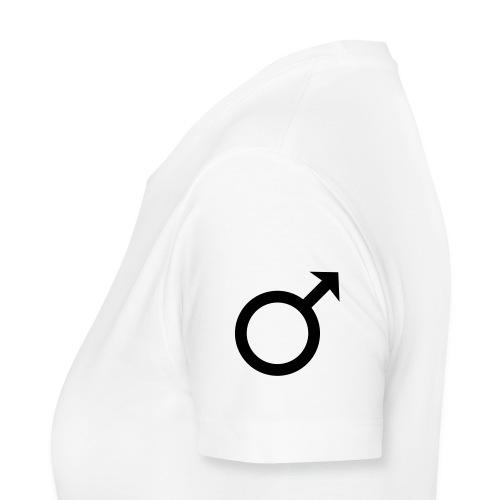jesus is my life  - T-shirt Premium Femme