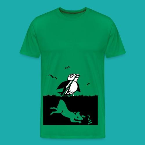 Early Bird - Men's Premium T-Shirt