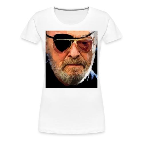 Prince of Orange - Vrouwen Premium T-shirt
