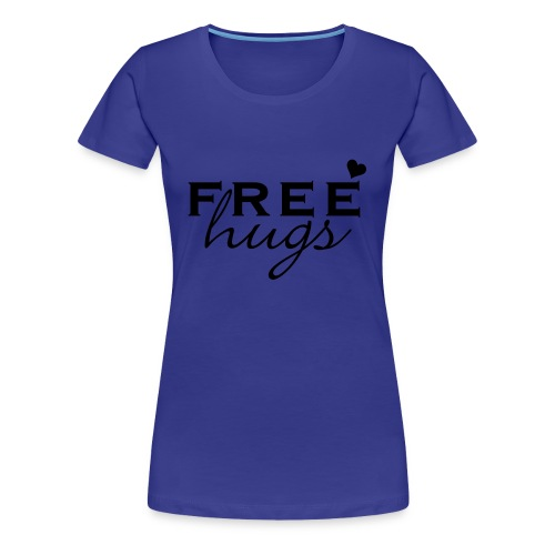Women's TiZi wear Top - Women's Premium T-Shirt