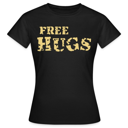 CHOK'SERIES ALWAYS AND FOREVER FEMME - T-shirt Femme