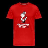 T-Shirts ~ Männer Premium T-Shirt ~ Männer-XXL-Shirt