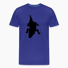 crocodile aligator animal T-Shirts