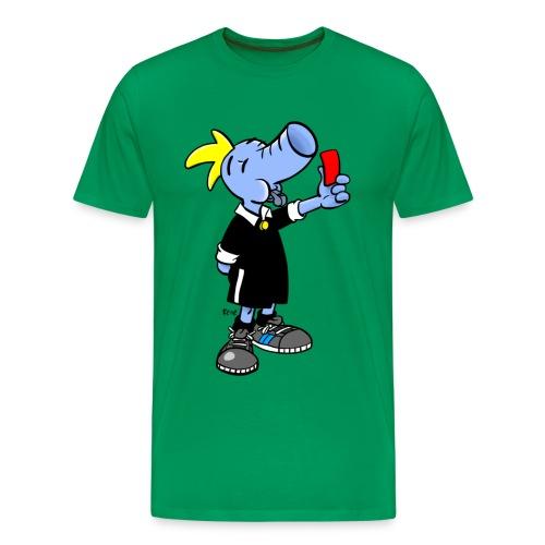 Der Schiedsrichter II - Männer Premium T-Shirt