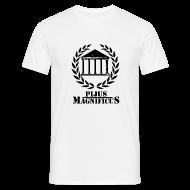 Camisetas ~ Camiseta hombre ~ Pijus Magnificus