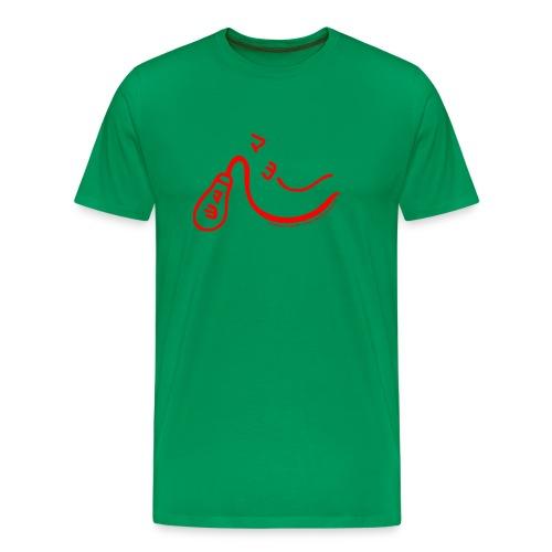 Mayo~ - Men's Premium T-Shirt