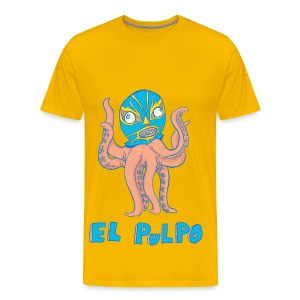 pulpodore revised - Men's Premium T-Shirt