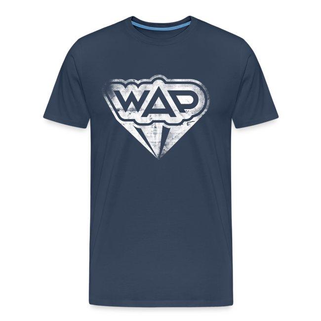 WAP weiss XXXL