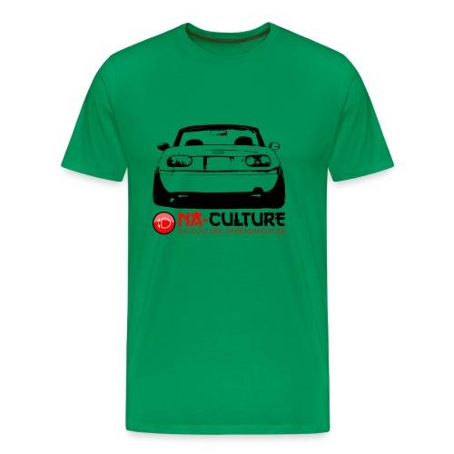 Butze Edition - Männer Premium T-Shirt