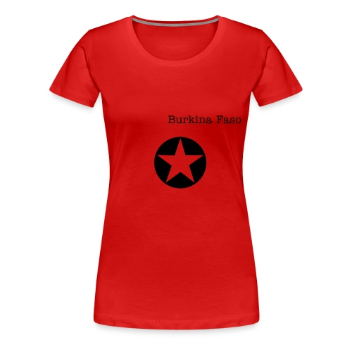Basic women/girl t-shirt - Women's Premium T-Shirt