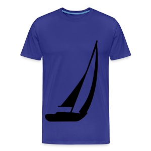 Sailing tee Tee - Men's Premium T-Shirt