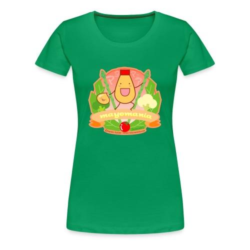 Mayomania - Women's Premium T-Shirt