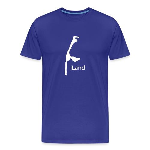 T-Shirt Sylt hat Biss für den Herrn - Männer Premium T-Shirt