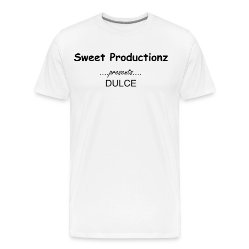 Sweet Pro Elite 2011 Mens T shirt (#3) - Men's Premium T-Shirt