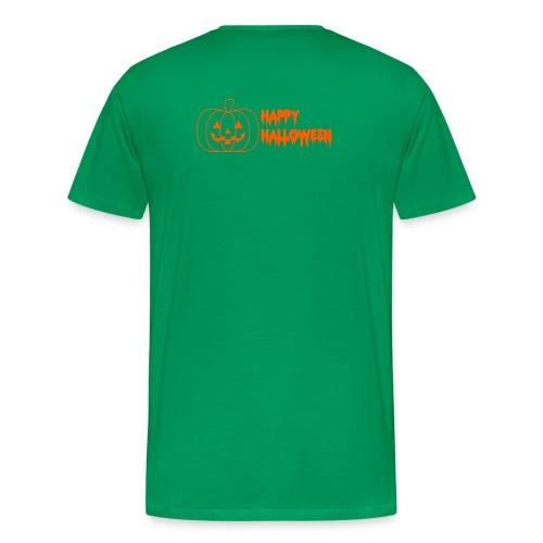 Trick or treat!! - Men's Premium T-Shirt