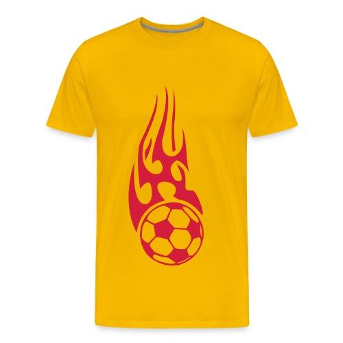Iberian Fire - Men's Premium T-Shirt