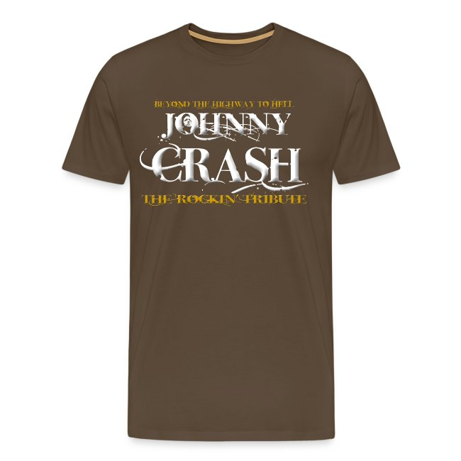Johnny Crash (the rockin' tribute)