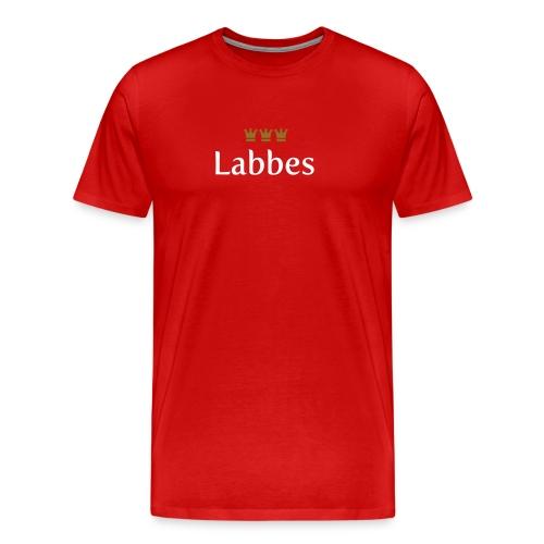 Labbes - Männer Premium T-Shirt