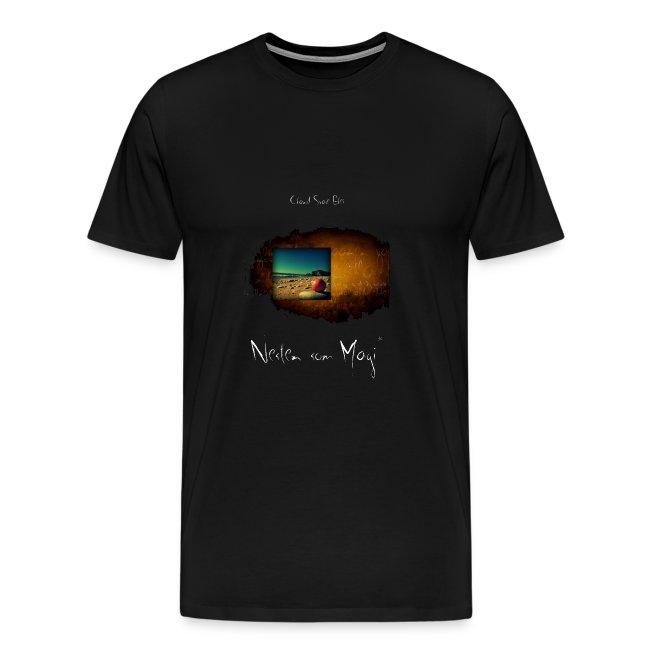 Nesten Som Magi - T-Skjorte - Herrer