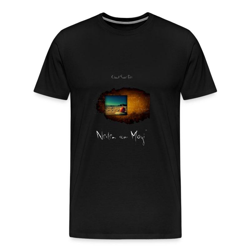 Nesten Som Magi - T-Skjorte - Herrer - Premium T-skjorte for menn