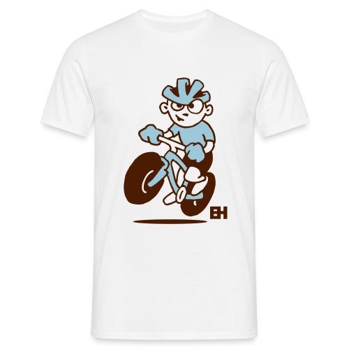 MTB - Men's T-Shirt