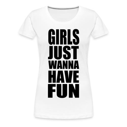 T-Shirt Femme - Détails =============== \/ - T-shirt Premium Femme