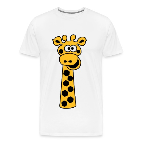 GIRAFF3 - Men's Premium T-Shirt