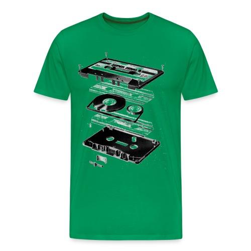 Right Men - Men's Premium T-Shirt