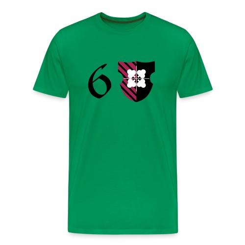 Dominion province t-shirt - Men's Premium T-Shirt
