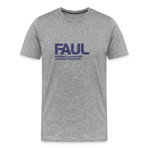 F.A.U.L. - Männer Premium T-Shirt
