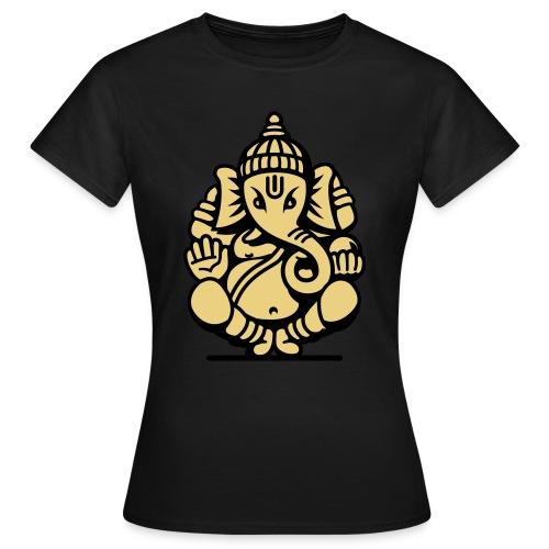 ganesha - T-shirt Femme