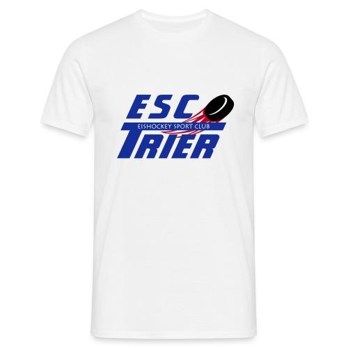Bollendorf 2011 T-Shirt - Männer T-Shirt
