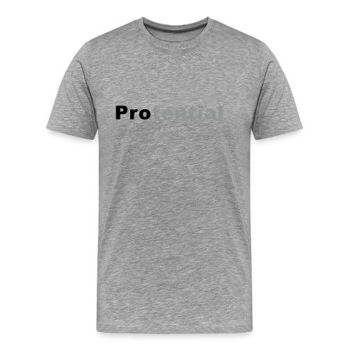 Protential - Men's Premium T-Shirt