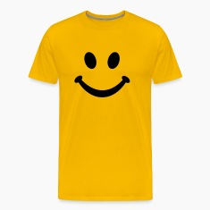 Smiley Smile T-Shirts