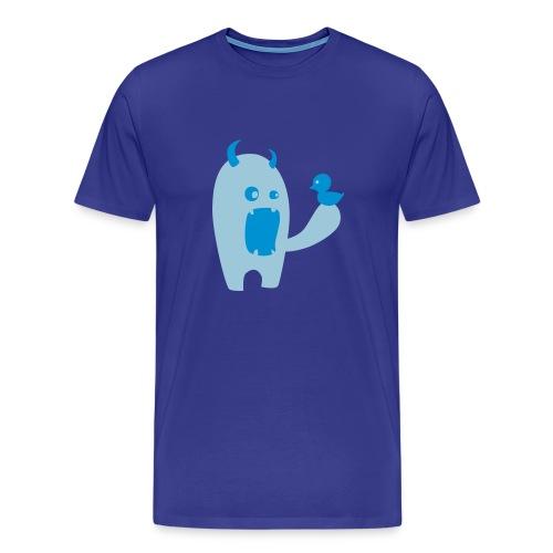 Monster-FREAK - Männer Premium T-Shirt