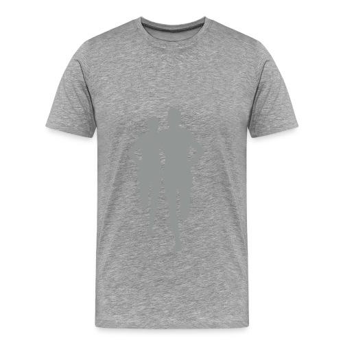 Runner Runner - Men's Premium T-Shirt
