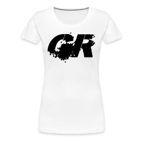 T-shirt GR - T-shirt Premium Femme