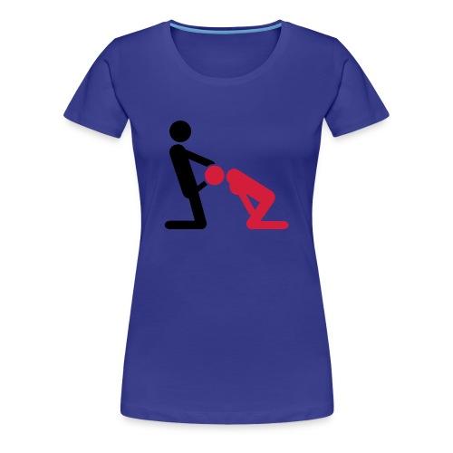 Te Apetece? - Camiseta premium mujer