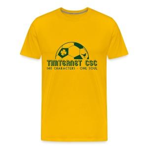 Timternet CSC - Men's Premium T-Shirt