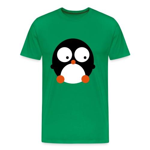 pingu - Männer Premium T-Shirt