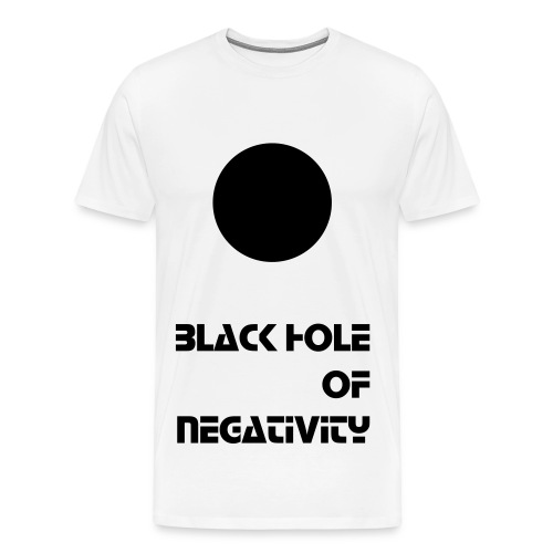 The hole #2 - Men's Premium T-Shirt