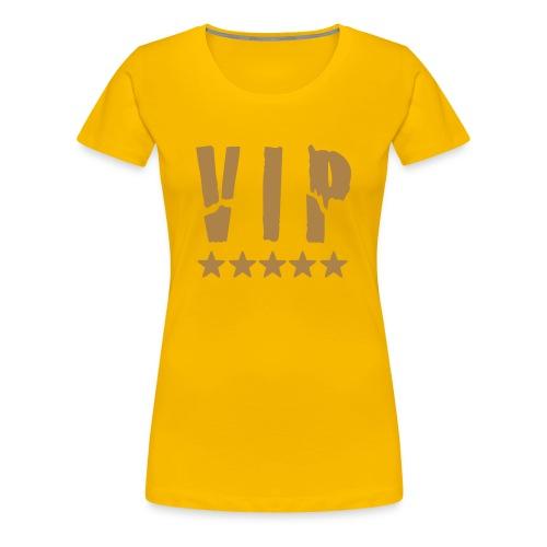 sex sells - Vrouwen Premium T-shirt