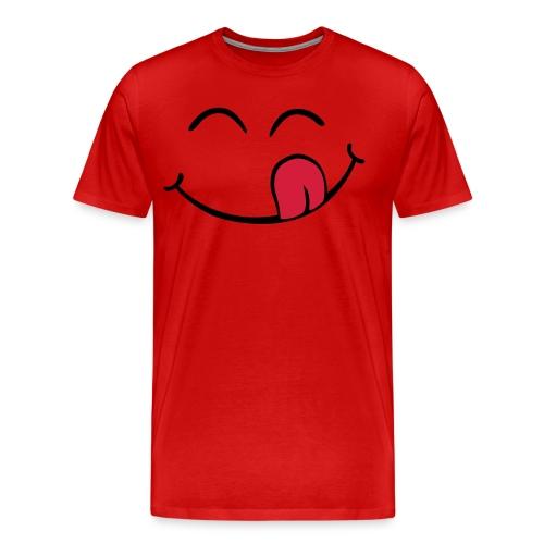 Mmmmm!! - T-shirt Premium Homme