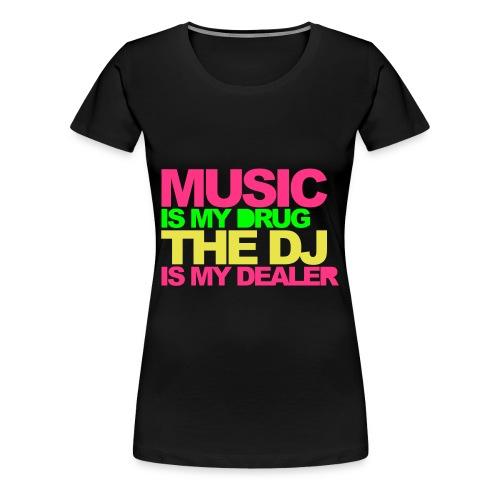 Ravee - Women's Premium T-Shirt