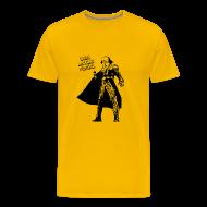 T-Shirts ~ Men's Premium T-Shirt ~ Bard Mother F*